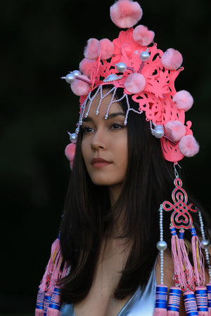 IN PRAISE OF LOVE III  Headpiece