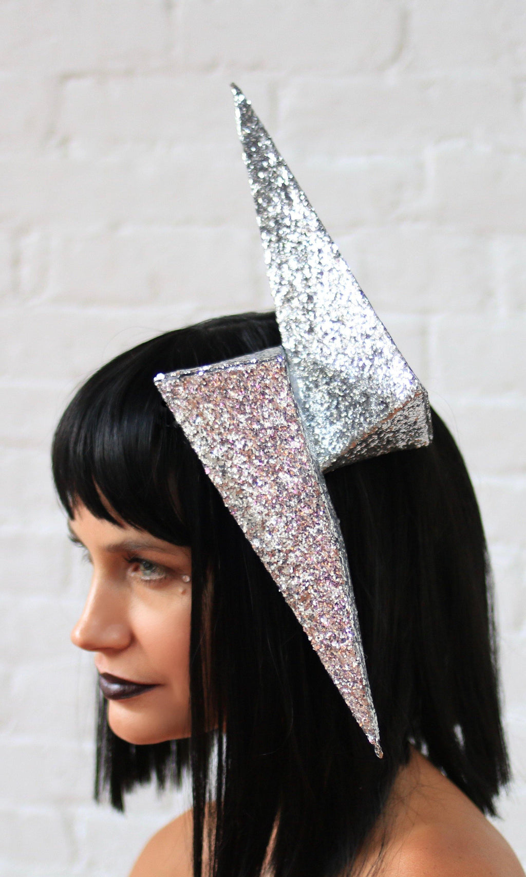 Kryon headpiece