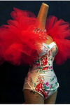 Killer Klown shoulder tutu-Harmonia-burning man-burning man costumes-festival outfits-halloween costumes-Harmonia