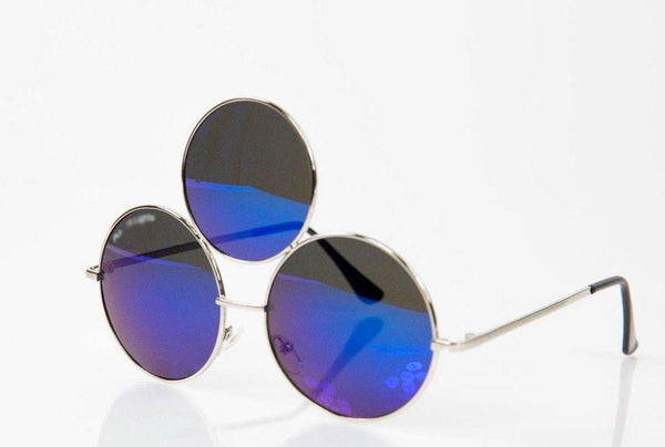 CHAKRASCOPE third eye unisex sunglasses