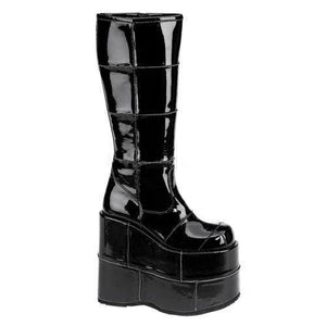 HIGHER THAN THE CEILING unisex  platform boots