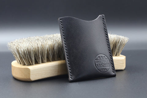 Logan - Standard Thin Card Case