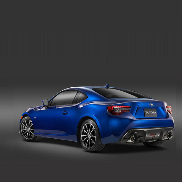 Toyota 86 / Subaru BRZ (2012~Current)