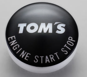 TOM'S Racing Push Start Button [Type 003] - Toyota ***ETA- End of April***