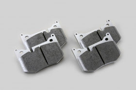 TOM'S Racing- Rear Brake Pads Racing for Lexus GSF & RCF