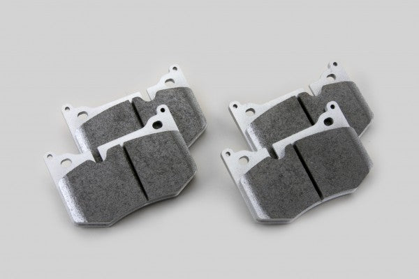 TOM'S Racing- Rear Brake Pads (Performer) for Lexus GSF & RCF
