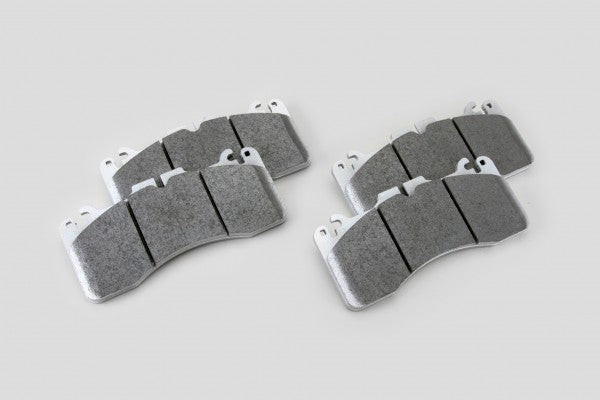 TOM'S Racing- Front Brake Pads (Racing) for Lexus GSF & RCF