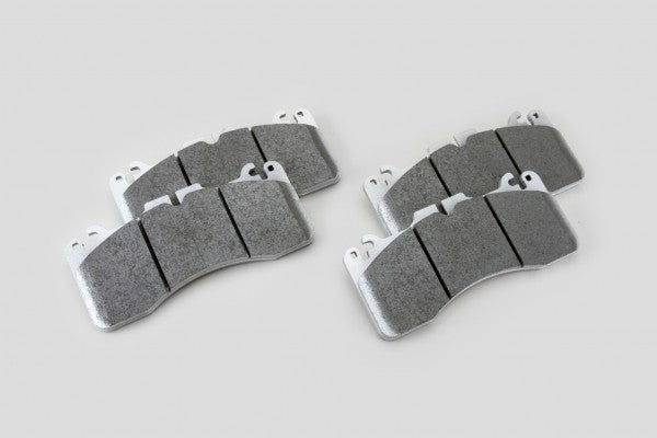TOM'S Racing- Front Brake Pads (Performer) for Lexus LC500 & LS500 (F-Sport)