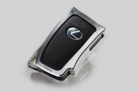 TOM'S Racing- Aluminum Key Case