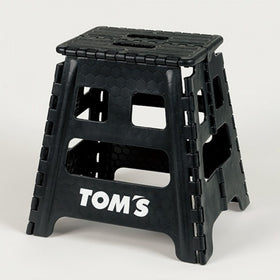 TOM'S Racing- Folding Step