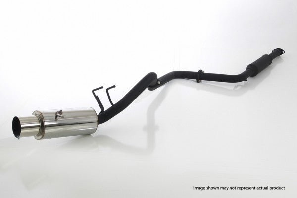 N1 Catback Exhaust - 2001~2005 Lexus IS300