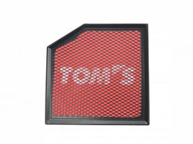 TOM'S Racing- Super Ram II Air Filter for Lexus IS, GS, RC