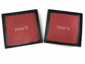 TOM'S Racing- Super Ram II Air Filter for 2018+ Lexus LC500 (5.0L-V8)