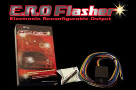 ERO Flasher (Headlight Flasher)