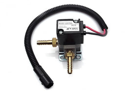 Power FC Components, Solenoid Valve