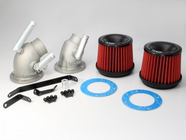 Power Intake Kit - Mazda RX-7