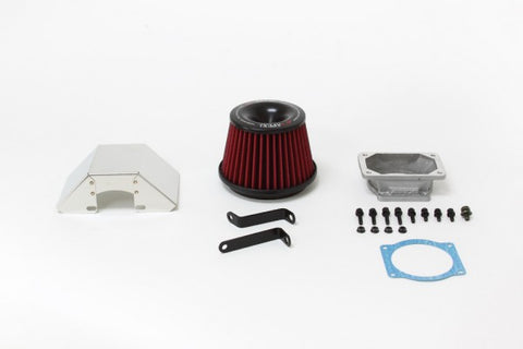 Power Intake Kit - 1997-2001 Mitsubishi Lancer EVO 4/5/6