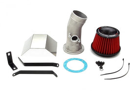 Power Intake Kit - 2008-2013 Mitsubishi Lancer EVO X