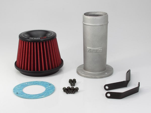 Power Intake Kit - 1992-1995 Honda Civic EG