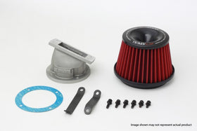 Power Intake Kit - 1998-2002 Honda Accord (4 cyl.)