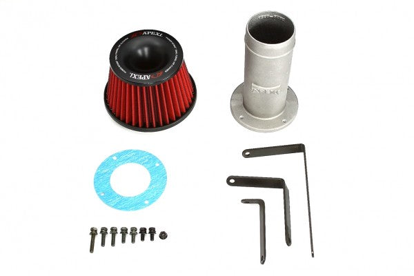 Power Intake Kit - 1996-2000 Honda Civic EK [Coupe/Sedan]