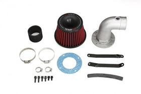Power Intake Kit, 2002-2005 Honda Civic Si / 2002-2006 RSX Type-S