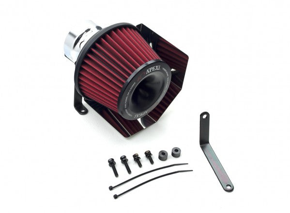 Power Intake Kit - 1998-2000 Mazda Miata