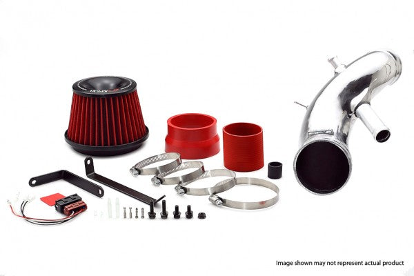 Super Suction Kit, 1995-2002 Nissan Skyline (GTR33/34-RB26DETT) with 80mm MAF Meter