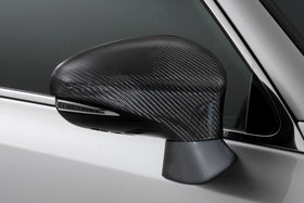 TOM'S Racing- Carbon Mirror Covers (LHD)