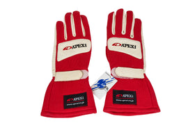 A'PEXi Racing Gloves- [Final Run - Limited Quantities Available]