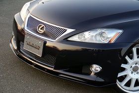 LEXON Lexus 2009-2014 IS Front Lip Spoiler