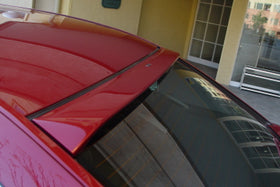 LEXON Lexus 97-05 GS Rear Roof Wing (FRP)