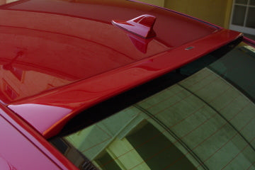 LEXON Lexus 05-07 GS Rear Roof Wing (FRP)