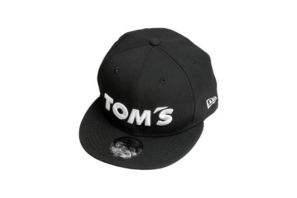 TOM'S Racing- TOM'S Logo New Era Hat (950) Snapback