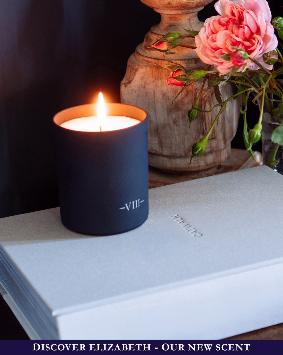 Luxury Candles & Home Fragrances | Charles Farris London
