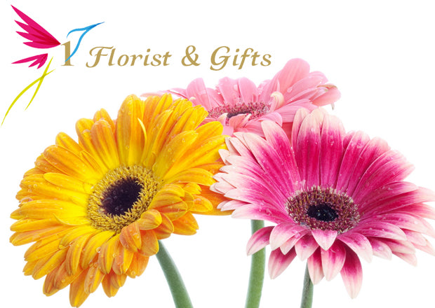 1 Florist & Gifts Says It Best!