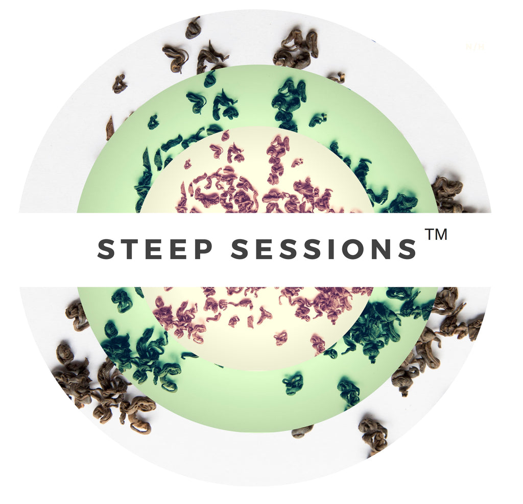 Launching the Steep Sessions