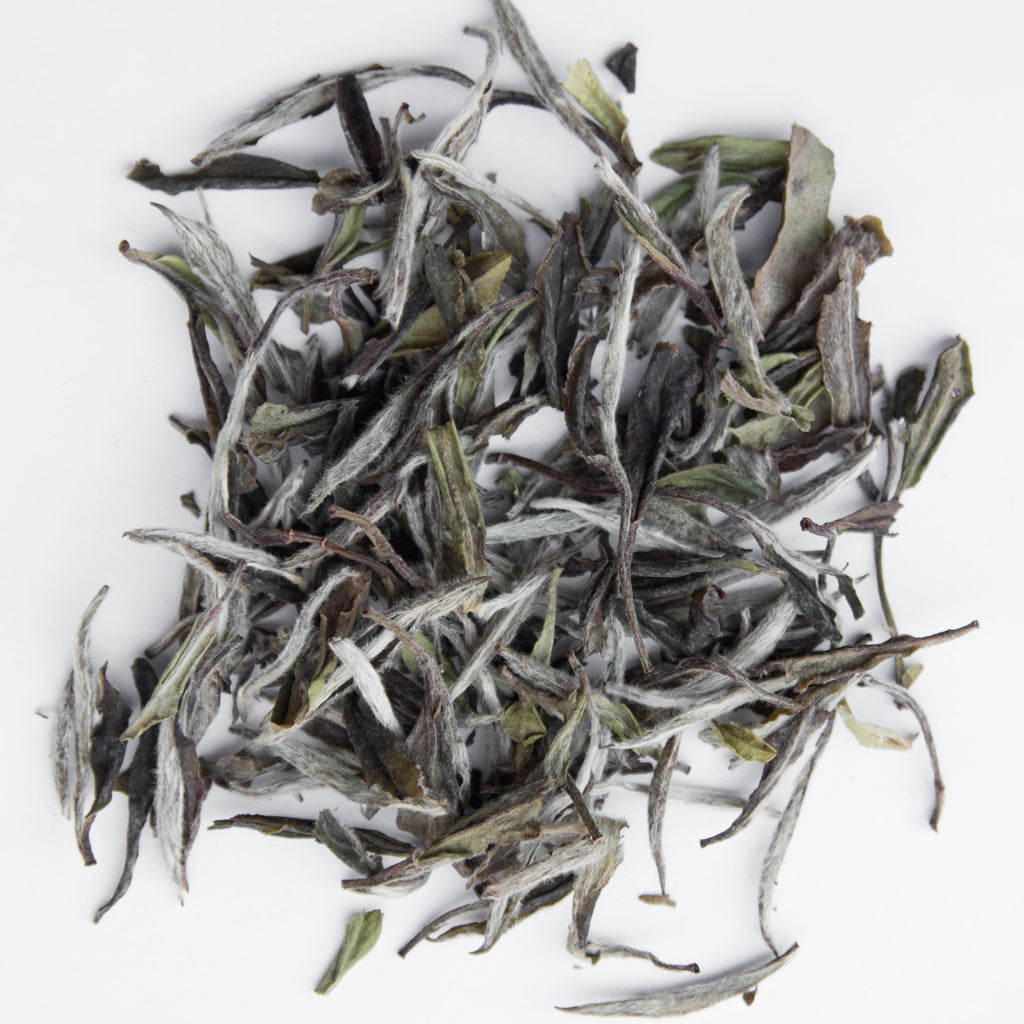 Mr Zheng's Bai Mu Dan Tea