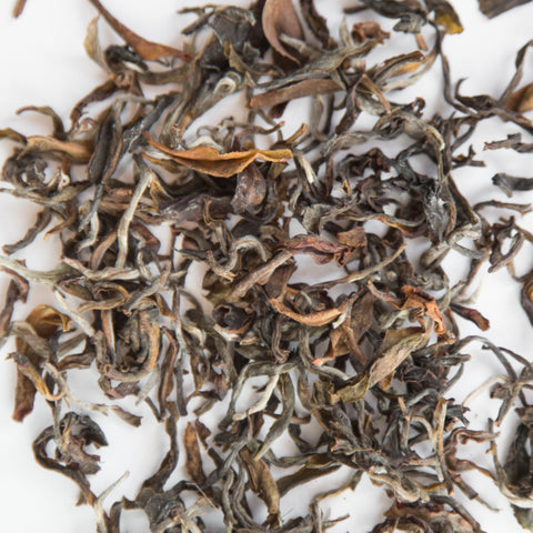 Flowery Orange Darjeeling Tea