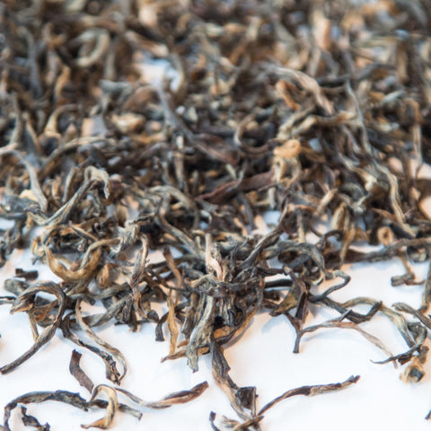 Himalayan Hand Rolled Tea
