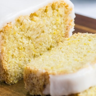 TO COLLECT : Comins VEGAN Lemon Cake [To collect in store]