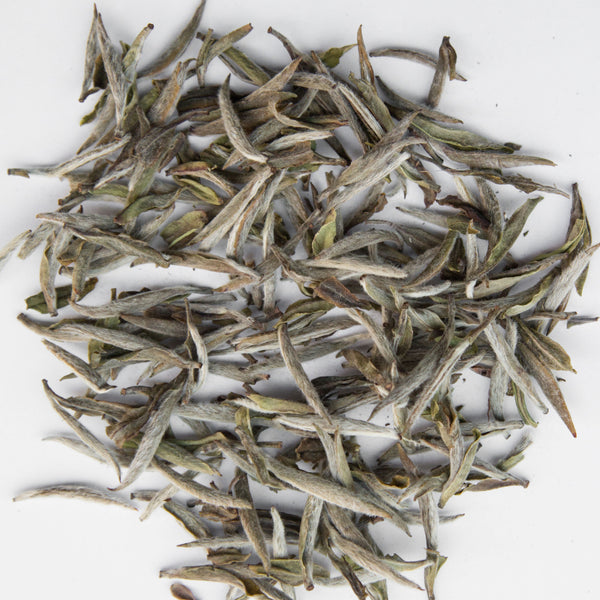 Mr Zheng's Chinese Silver Needle Tea