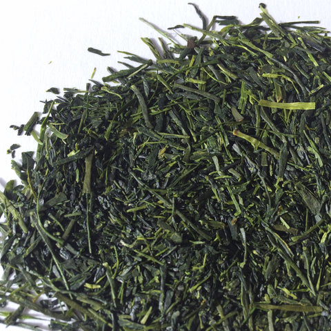 Mr Irie's High Grade Sencha Tea