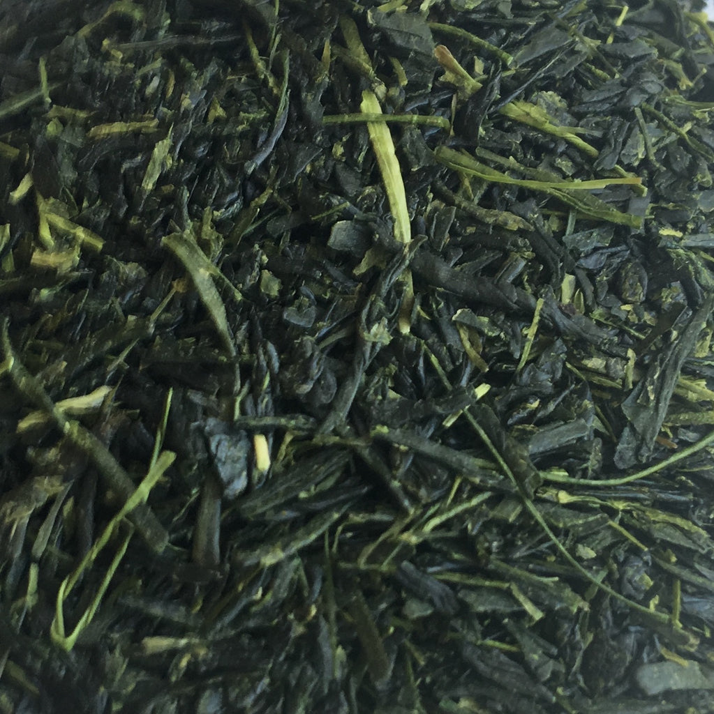 Mr Irie's 2018 Shincha