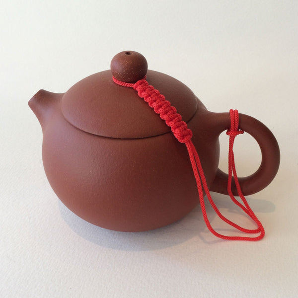 Small Yixing-style Teapot - Comins Tea - 1