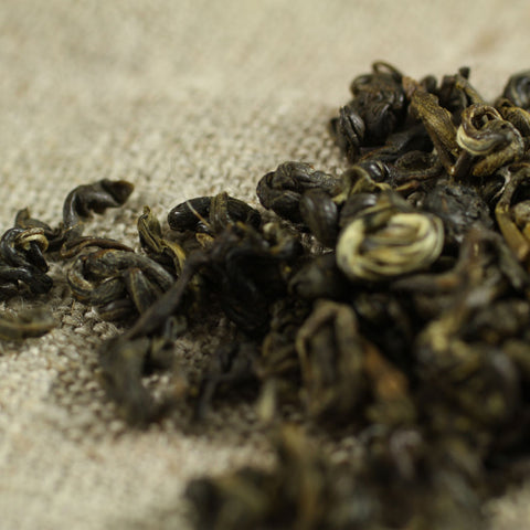 Gunpowder Tea - Comins Tea - 1