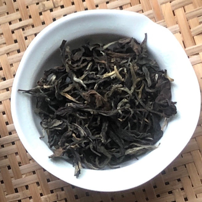 Mr Xu's Yunnan White Tea