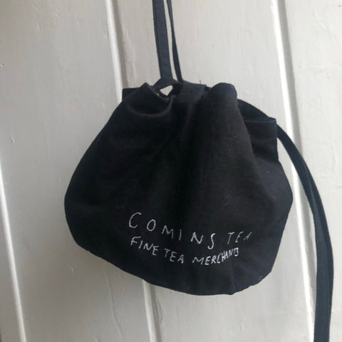 Comins Travel Tea Bag