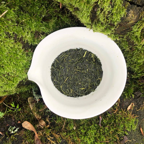 Mr Irie's High Grade Sencha