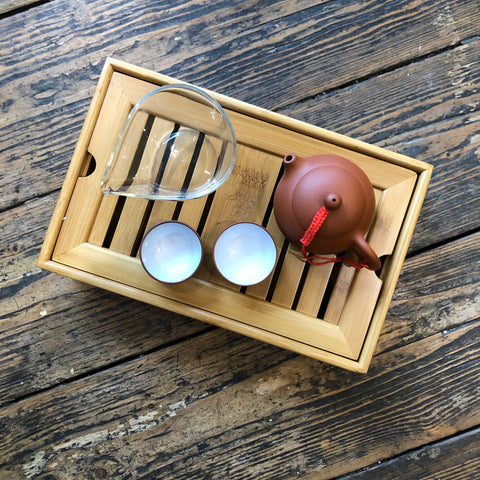 Complete Gong Fu Set